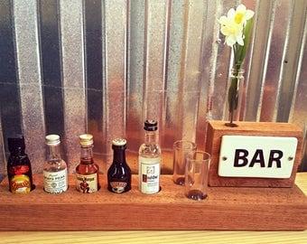 Shooter Mini Bar