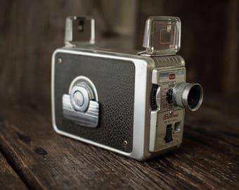 Kodak Brownie 8 mm movie camera II