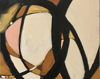 Sonia Delaunay's Velvet Dress