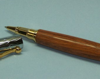 High range wooden pen