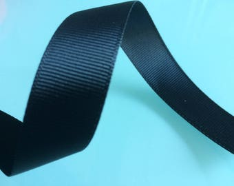 15yd Ribbon grosgrain / 15yd Grosgrain ribbon