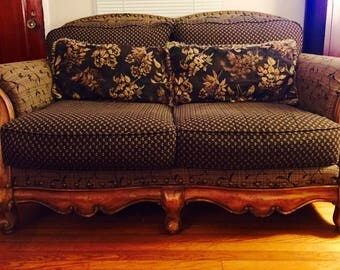 Loveseat (Custom Made)