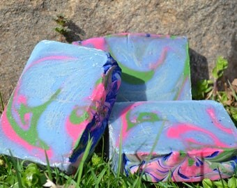 Bayberry Good Vegan Handcrafted Soap