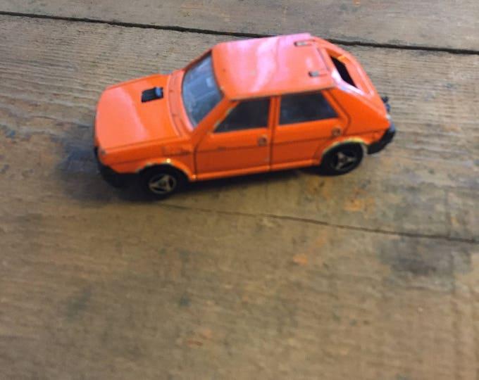 Majorette Fiat Ritmo 1/55 no 359
