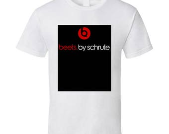 Beets By Schrute T Shirt
