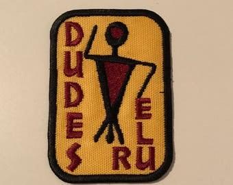 Dudes rule