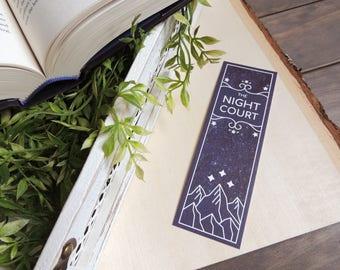Night Court | Bookmark