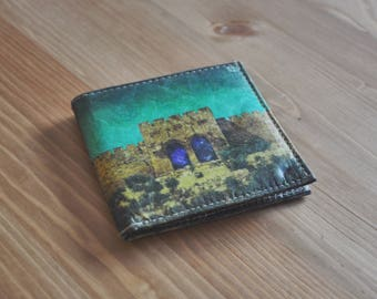 Minimalist Tyvek Paper Wallet, Wallets  Slimfold, Eco Friendly, Card Holder, Water Resistant, Mens Wallet, Gifts for him, Fashion Wallet.