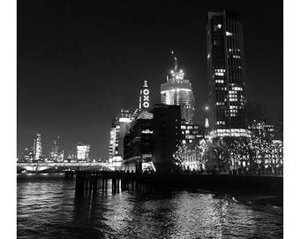 London Skyline Photography 07