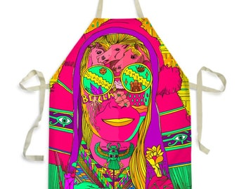 Bella - Apron for Adults and Kids