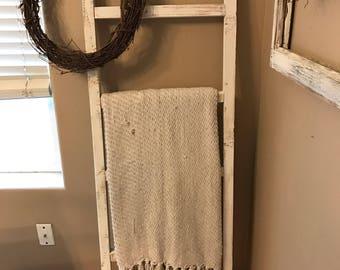 Blanket Ladders