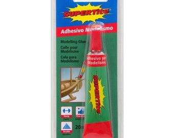 glue adhesive model