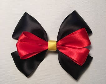 Disney Dad's Mickey Mouse Bow