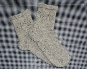 socks, knitting