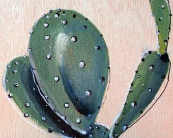 immortal Cactus
