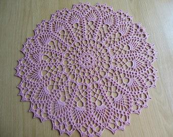 """Doily crochet """"Australia"""""""