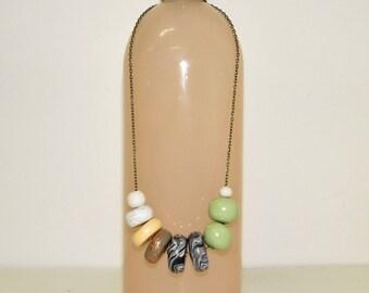 Multi Necklace