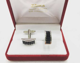 Chic Cufflinks / cufflinks/ cufflinks for men/ gift for him/