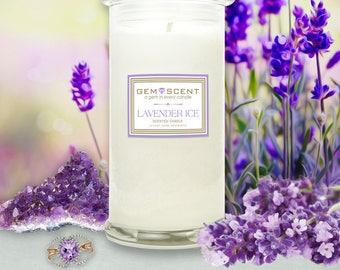 Lavender Ice - 16 oz.