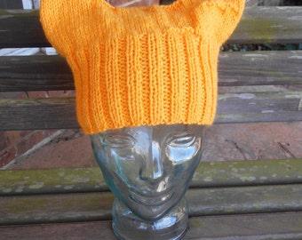 Golden New Day Hat (Headway line)