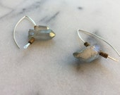 Who By Fire Earrings