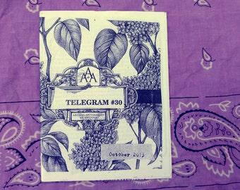 Telegram #30