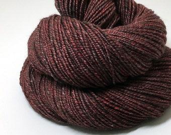 Handspun Yarn - Amelia - 270 Yards