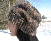Knit Headband, Ear Warmer