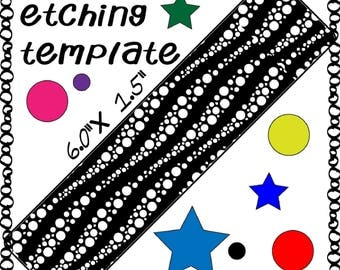 Patch Frame Work Making jewelry Etching Patch work Cuff pattern Download -DT-UNF-patch-8