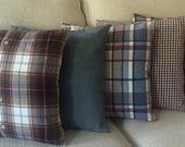 Reserved for Shannon Custom Memory Pillow Shirt Pillow