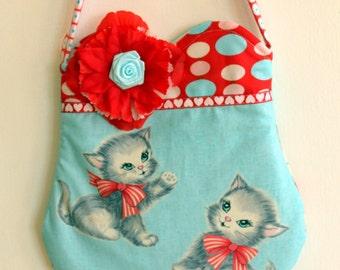 Pet Kitty Purse, Kitten purse