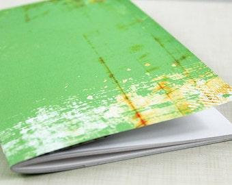 Bullet Journal, Notebook, Traveler's Notebook, Journal, Art Journal | Booklet #34