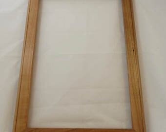12 x 18 Cherry Picture Frame