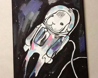 Bun! (intergalactic)