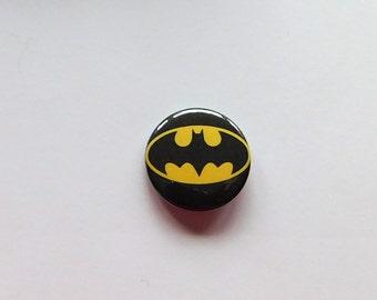 2 Buttons Batman