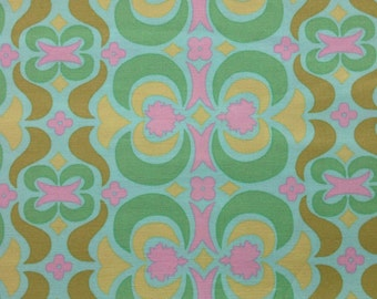 Sale- 3.5 Yards of Amy Butler's Midwest Modern Fabric