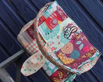 The Ultimate Camera Bag Custom Made to Order by Watermelon Wishes
