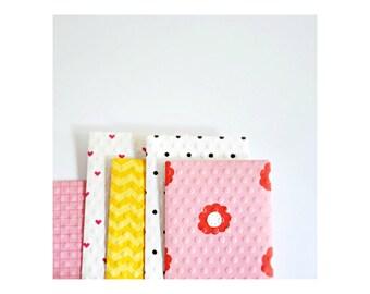 Pastel Envelopes {5 w. cards/ seals} | Money Voucher Coin Envelopes | PatterN Envelopes | Thank You Cards | Mothers Day | Gift under 5 SALE