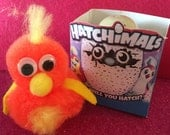 Miniature Hatchimals handmade for 18 inch doll