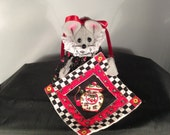Mouse Quilting.  NEW LOWER PRICE
