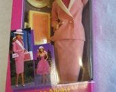 Vintage Barbie 1984 Day to Night Mattel MIB, NRFB