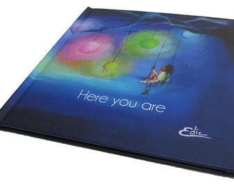 Book: Here You Are