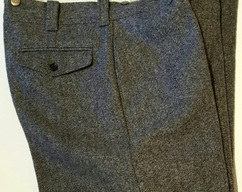 Men's Maine Guide Wool Pants by L.L.Bean