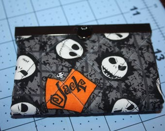 Jack Skellington Card Holder