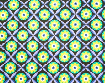 Kaleidoscope Cotton Fabric - 1 yard