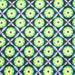 Kaleidoscope Cotton Fabric - 1 yard