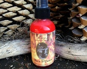 Rita's Burn it Down Spiritual Mist Spray - Start Over, Banish, Let it Go, New Beginnings