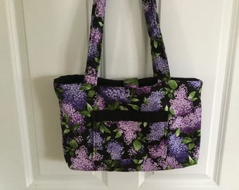 Lovely Lilac Purse