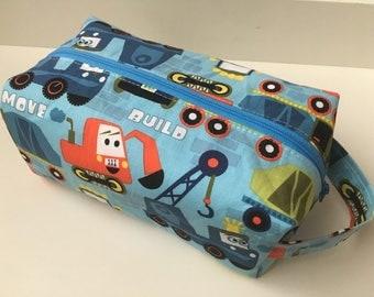 Kids Toiletry Bag, Make Up Bag, Make Up Bag, Travel Bag,  Cosmetic Bag, Kids Toiletry Bag -