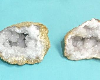 Clear Quartz Crystal - 1 piece